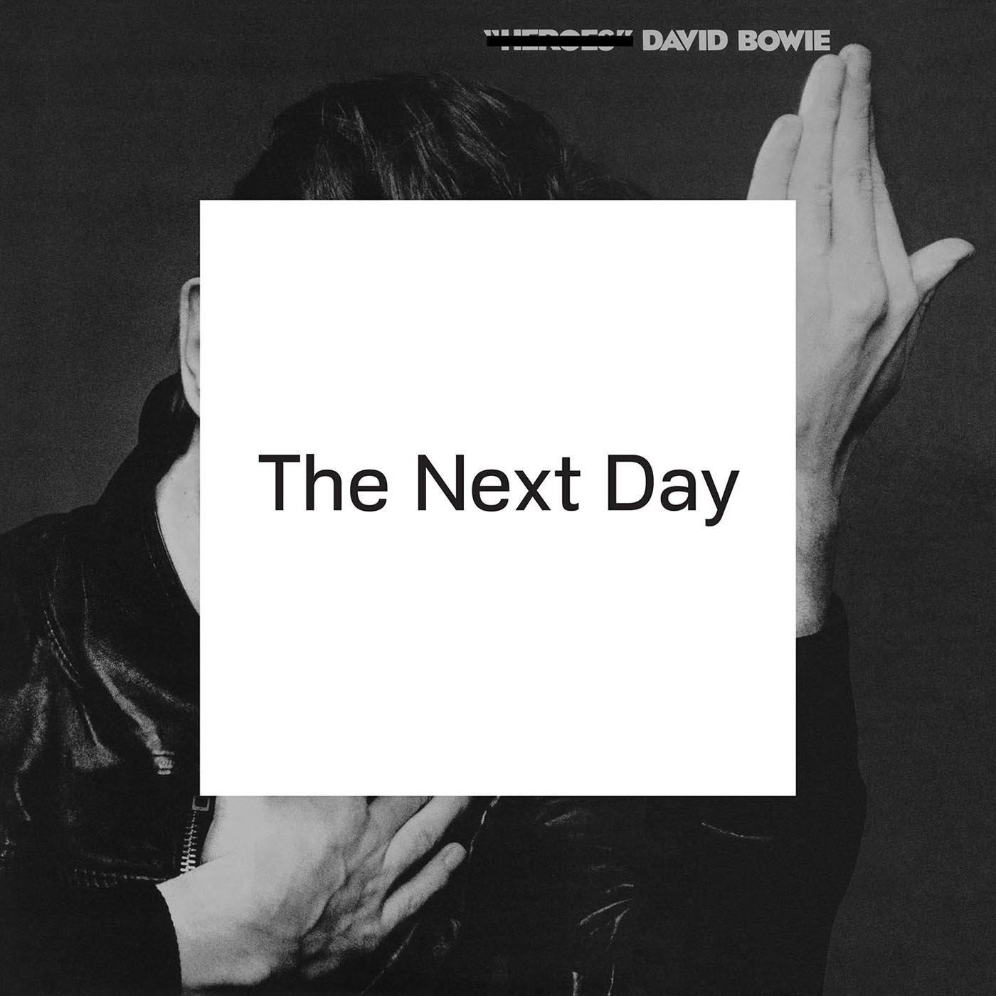 61. So She.  Versteckt auf der Bonus-Version von 'The Next Day', besticht dieser nur zweieinhalbminütige Gitarrenpop mit ein
