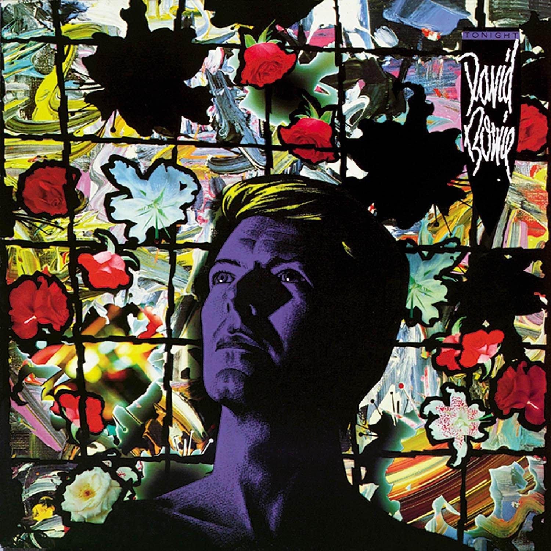 63. Don't Look Down.  Wie so viele der Stücke, die er einst mit Iggy Pop schrieb, verpasste Bowie auch diesem für seine eig