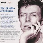 67. The Buddha Of Suburbia.  'Screaming along in South London / Vicious but ready to learn /Sometimes I fear that the whole w