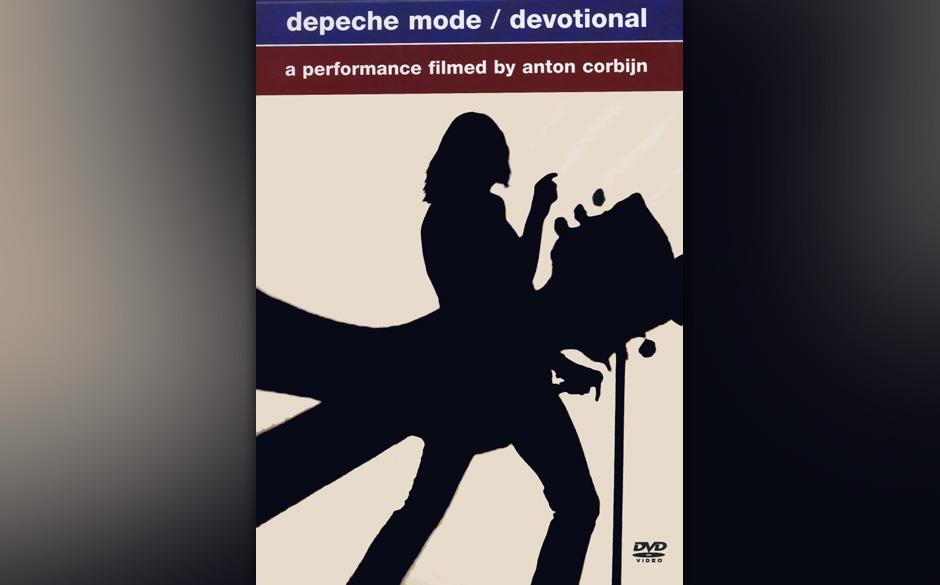 35. Death's Door. Im Vorboten der Semi-Gospel-Phase von 'Songs Of Faith …' erzählt Gore die populäre Geschichte des heimk
