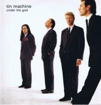 64. Under The God.  Schwer beeindruckt von den Klangattacken der Newcomer Pixies und mit dem Wunsch, zu einer echten Bandform