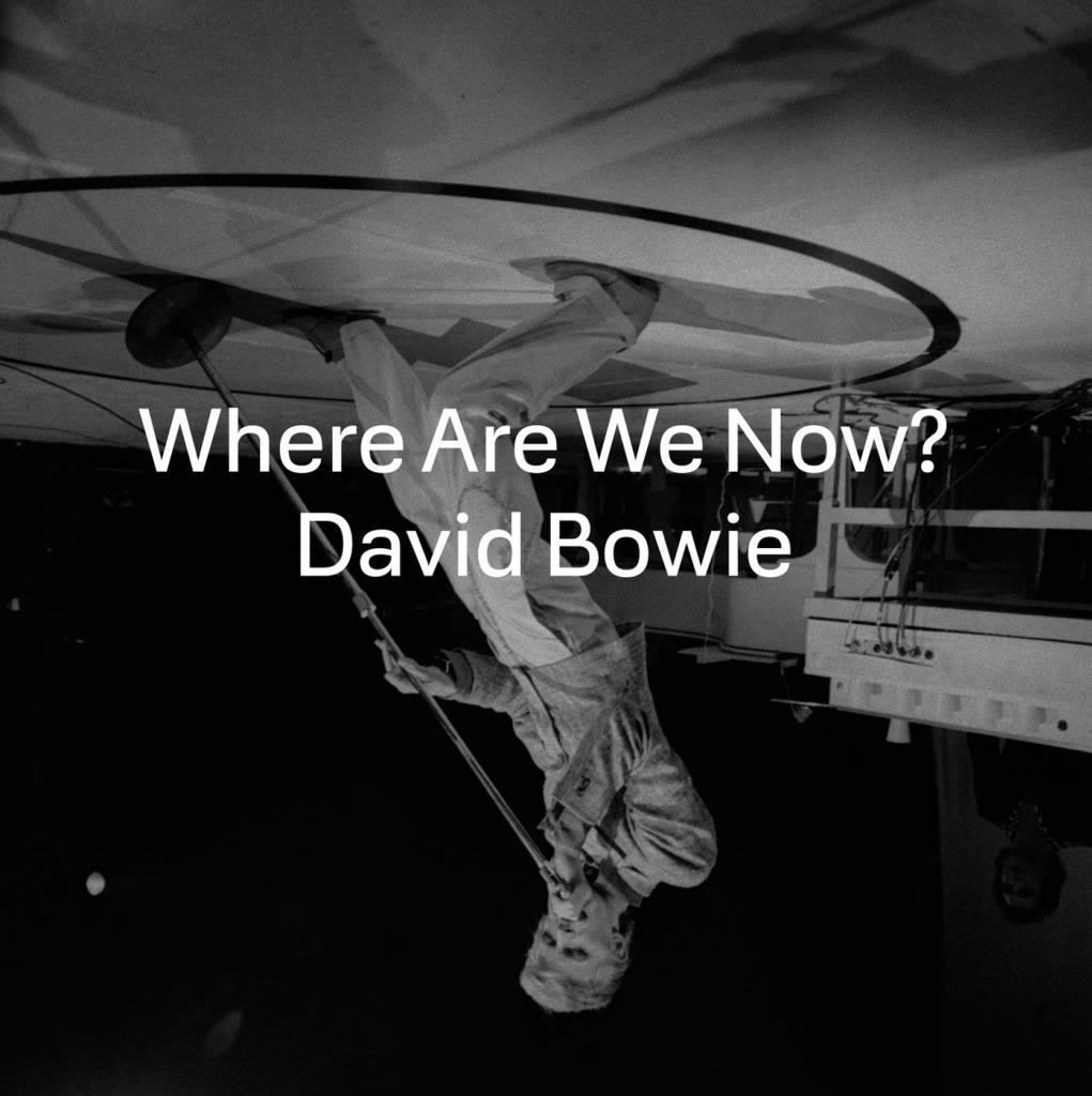 49. Where Are We Now?  Bowies großes Comeback nach 10 Jahren Pause. Der wehmütige Blick auf seine Zeit im Berlin der Siebzi