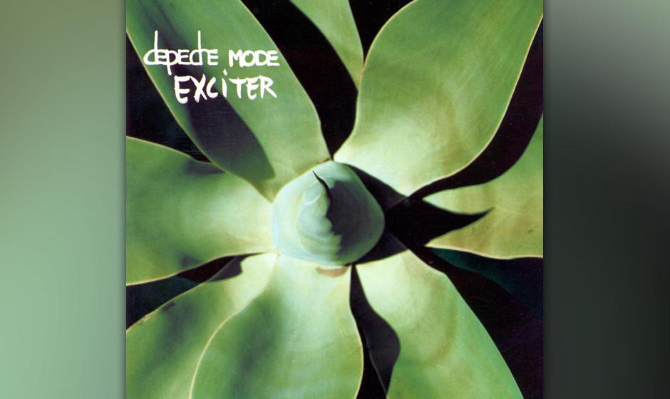 36. When The Body Speaks. Auf 'Exciter' war Martin Gore zum letzten Mal der alleinige Songwriter - und hatte den größten Au