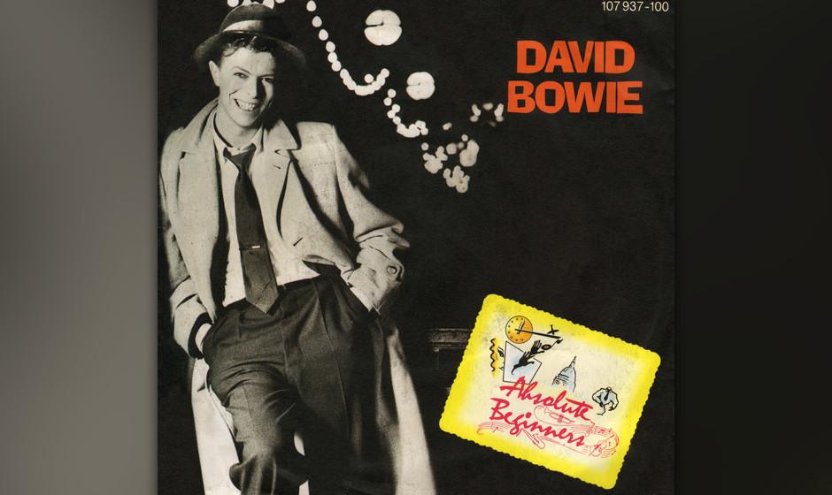 06. Absolute Beginners.  Die gleichnamige Romanvorlage von Colin MacInnes beschreibt eine Londoner Jugend, geprägt vom Jazz