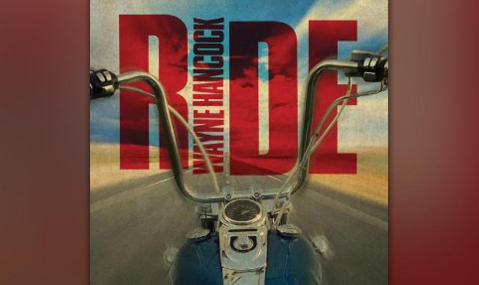 Wayne Hankock - Ride