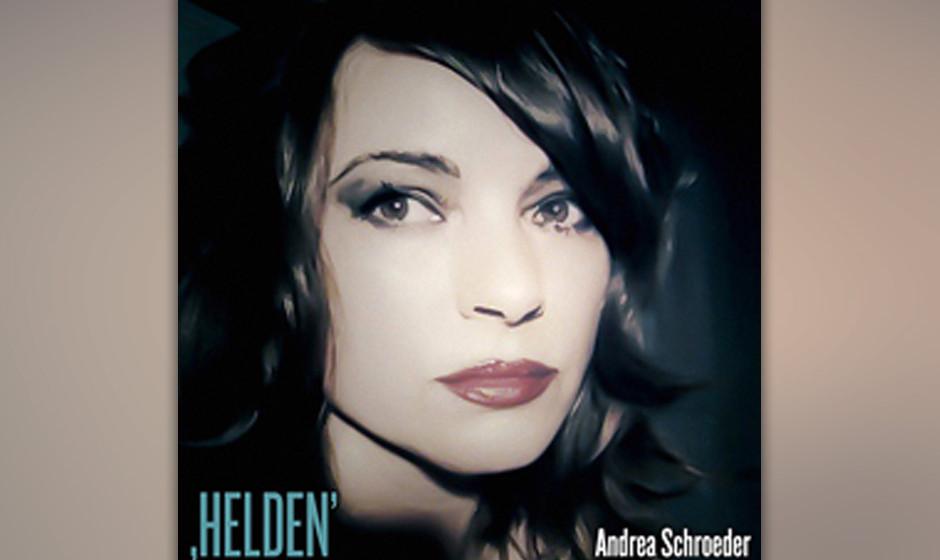 Andrea Schröder - Helden
