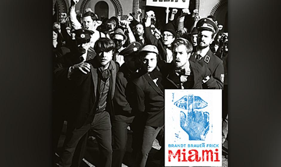 Miami - Brandt Brauer Friclk