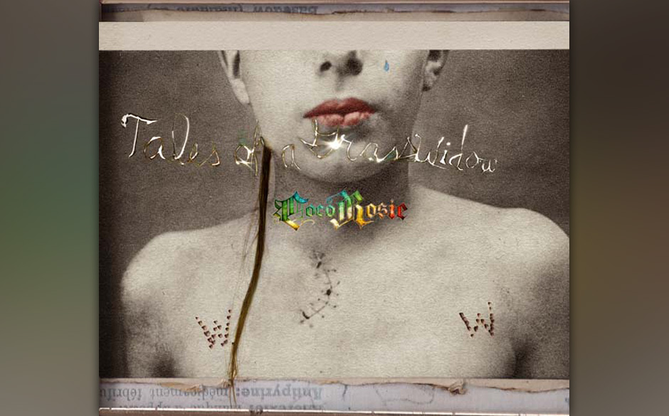 Cocorosie - Tales Of A Grass Widow (24.5.)