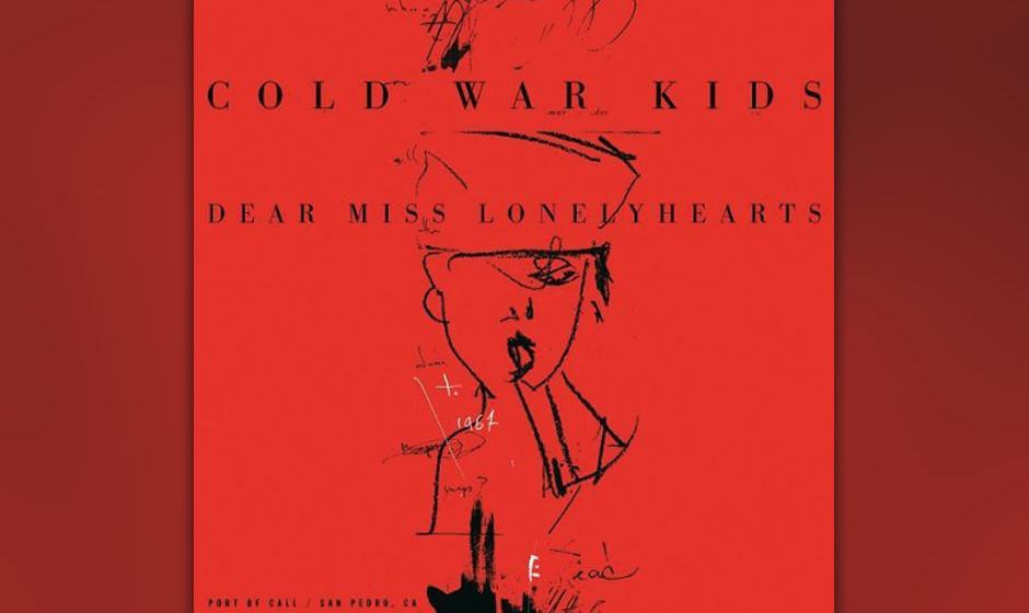 Cold War Kids - Dear Miss LonelyHeart (5.4.)
