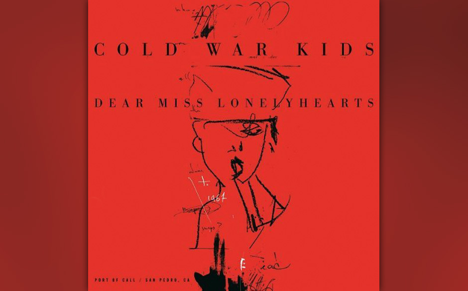 Cold War Kids - Dear Miss LonelyHeart (5.4.)