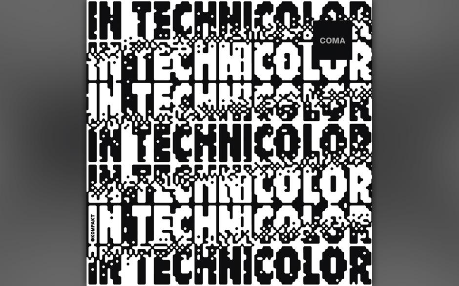 Coma - Technicolor (26.4.)
