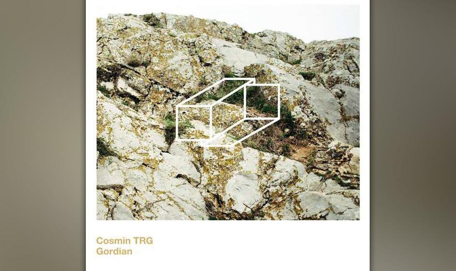 Cosmin TRG - Gordian (26.4.)
