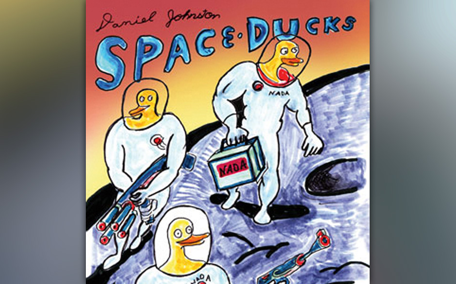 Soundtrack - Space Ducks (26.4.)