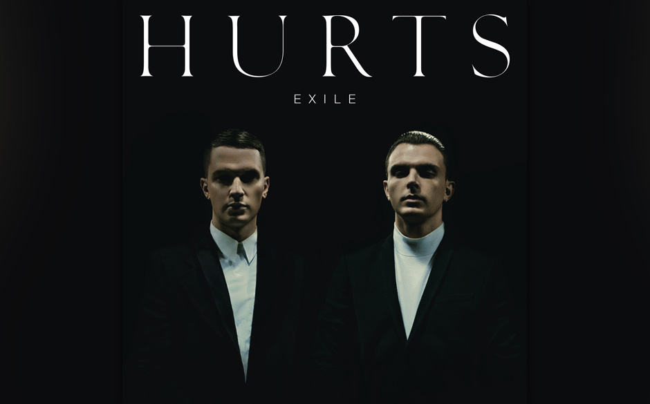 Hurts - 'Exile'
