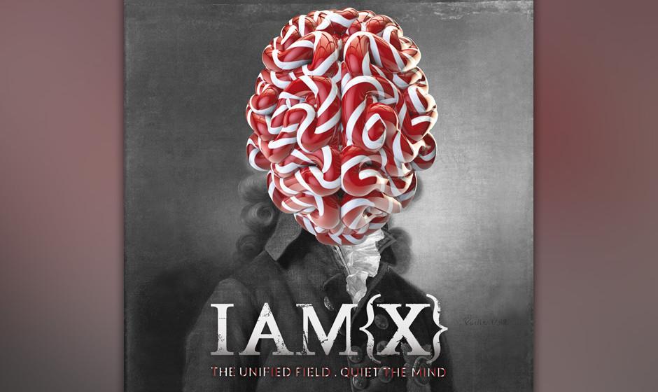 IAMX - 'The Unified Field'