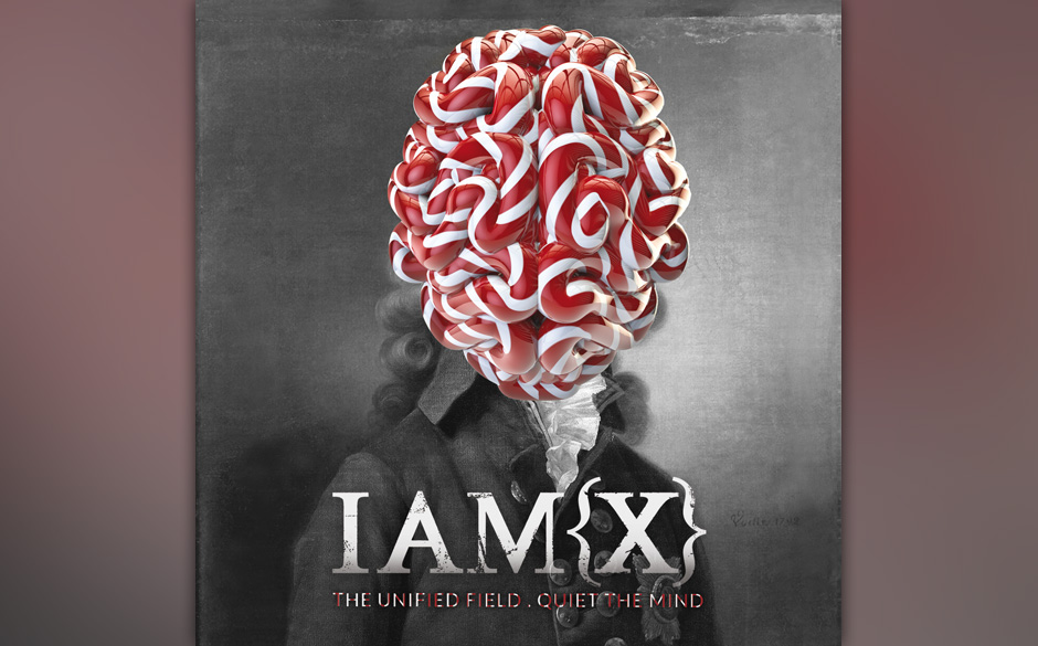 IAMX - 'The Unified Field'