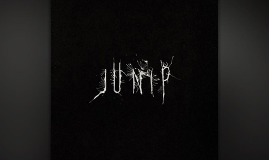 Junip - Junip ((18.4.)