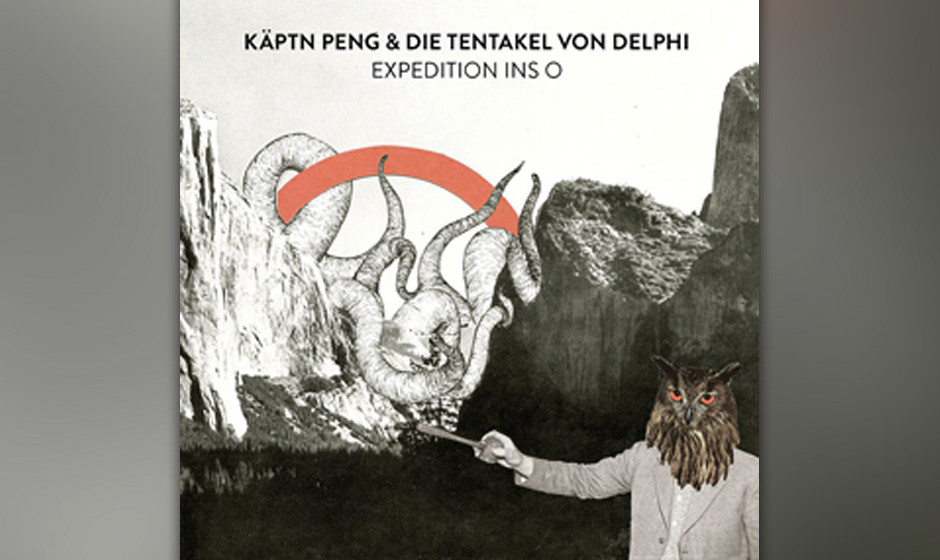 Käptn Peng - Expedition Ins O (12.4.)