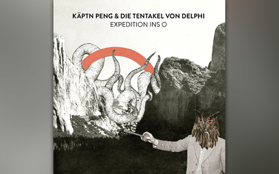 Käptn Peng - Expedition Ins O (12.4.)