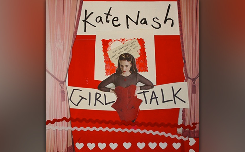 Kate Nash - Girl Talk