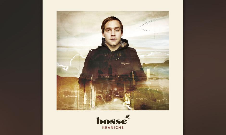 Bosse - 'Kraniche'