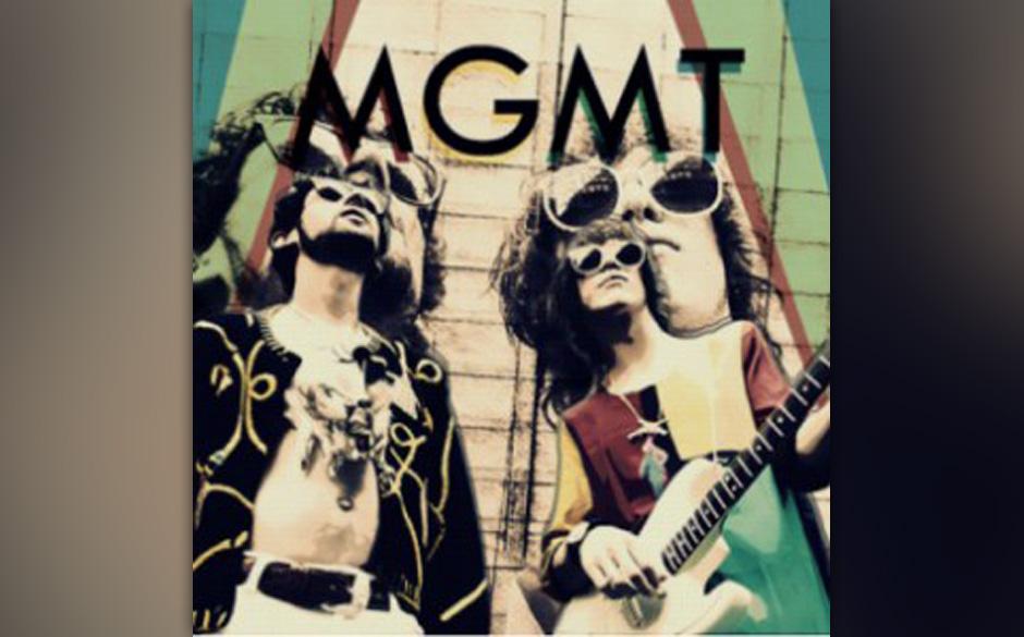 MGMT - MGMT (Juni)
