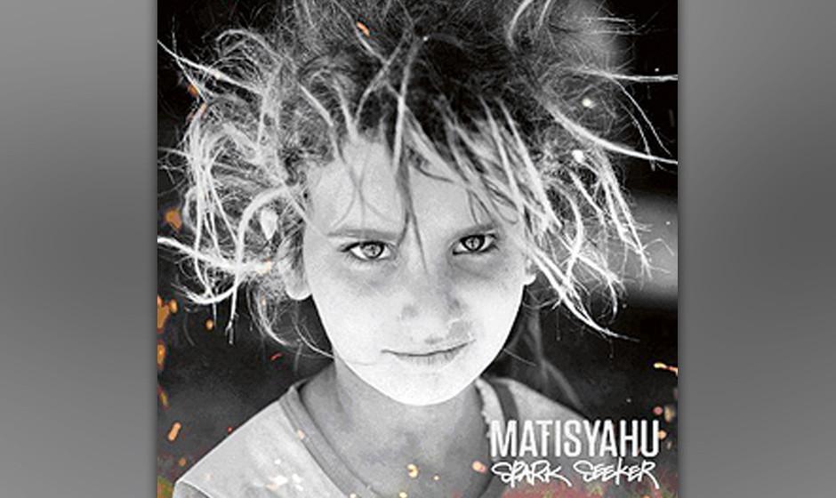 Matiashu - Spark Seeker