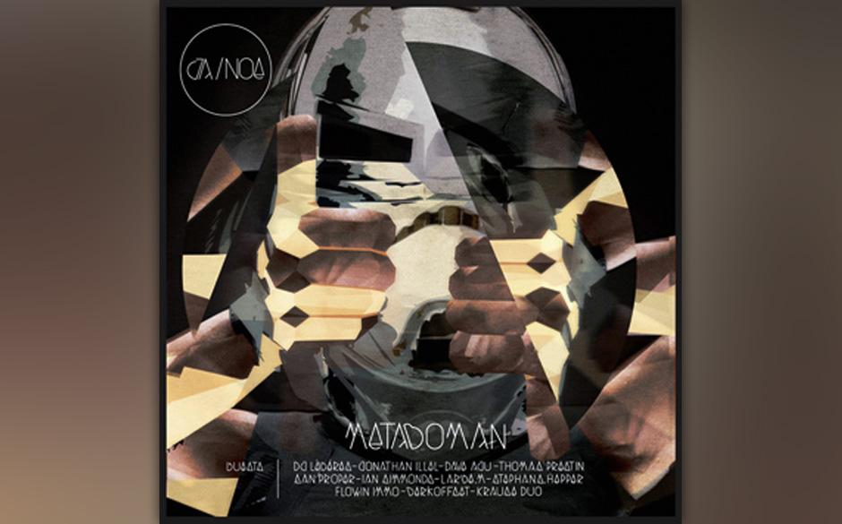 Metaboman -  Ja/Noe