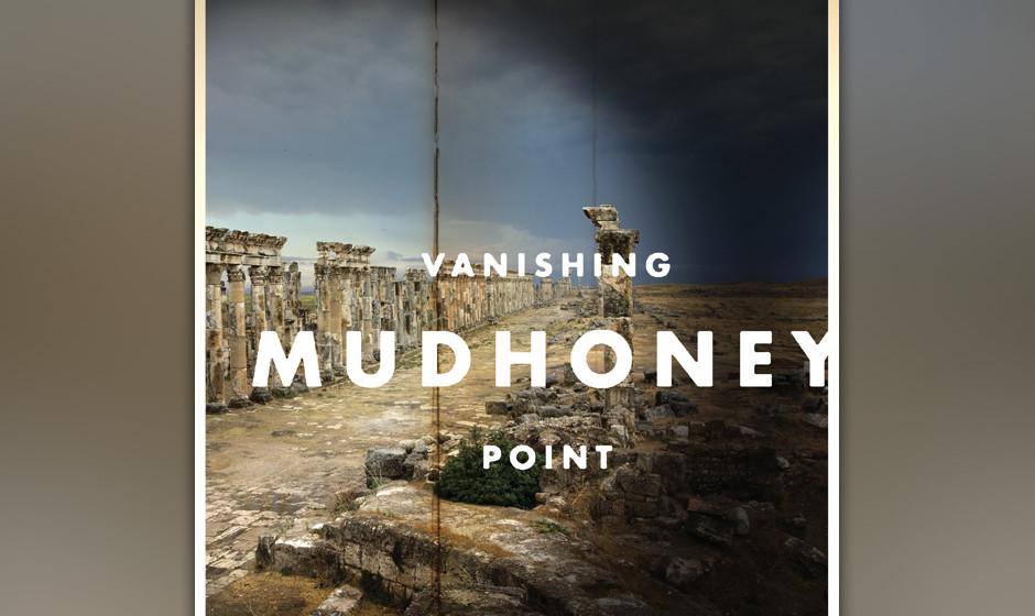 Mudhoney - 'Vanishing Point'