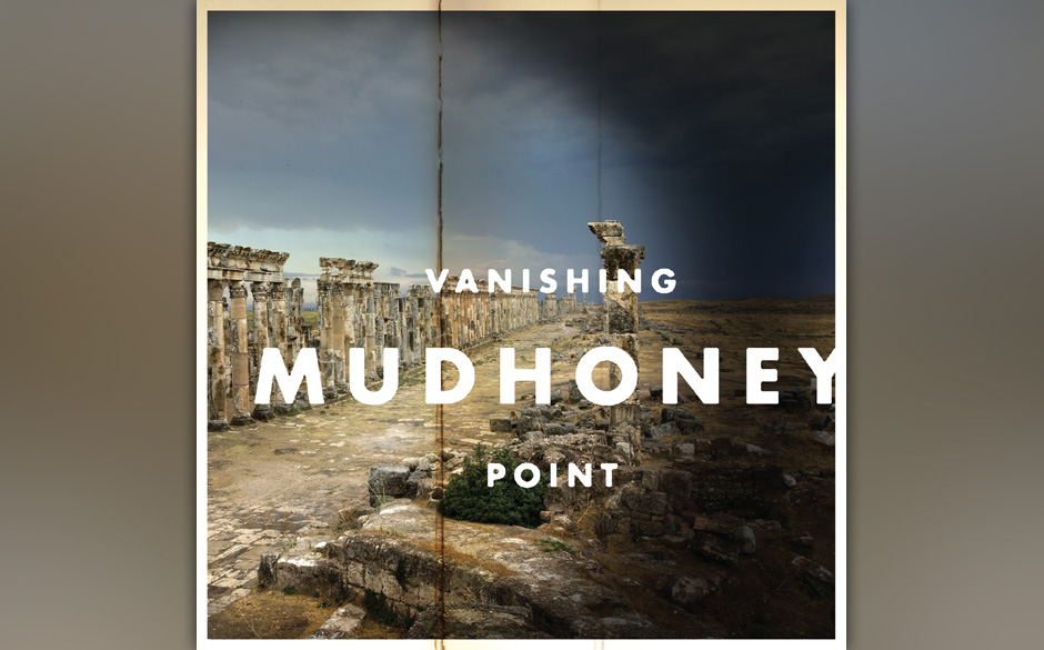 Mudhoney - 'Vanishing Point'