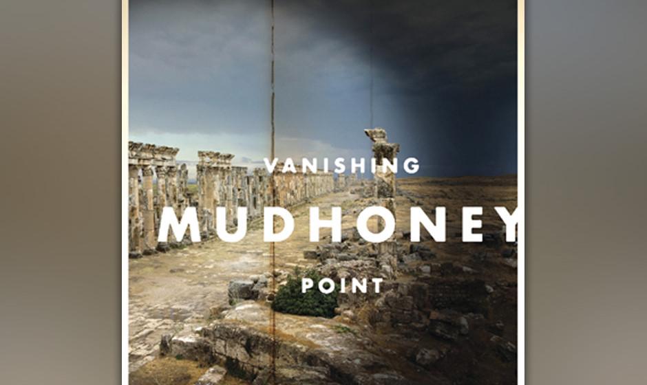Mudhoney - Vanishing Point (5.4.)