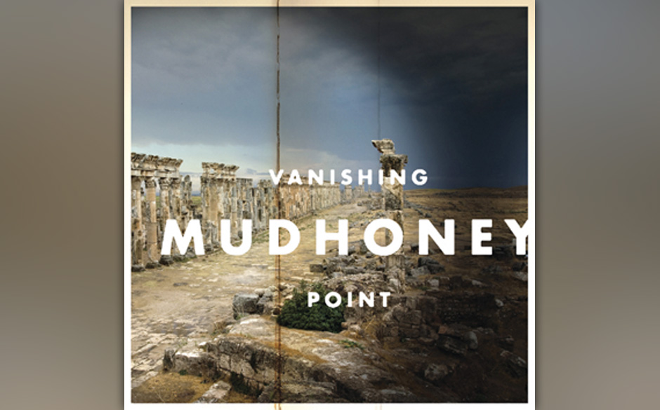 Mudhoney - Vanishing Point (5.4.)