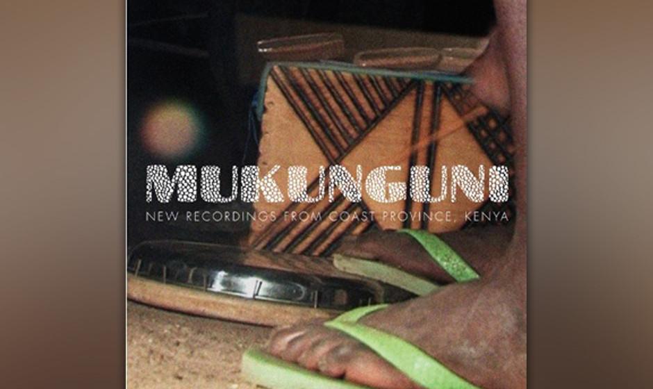 Mukunguni - New Recordings from Coast Province, Kenya (12.4)