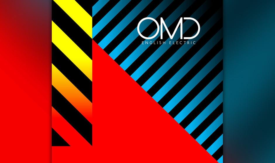 OMD - 'English Electric' (05.04.)