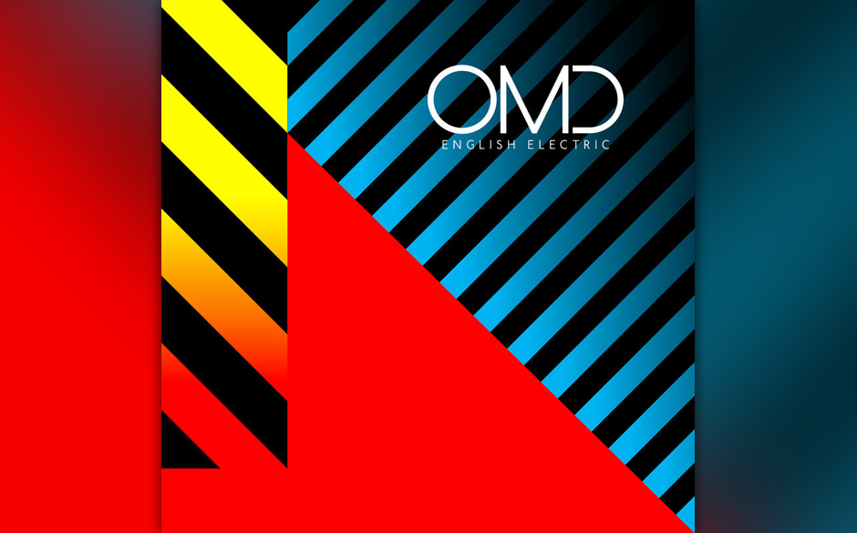 OMD - 'English Electric' (05.04.)