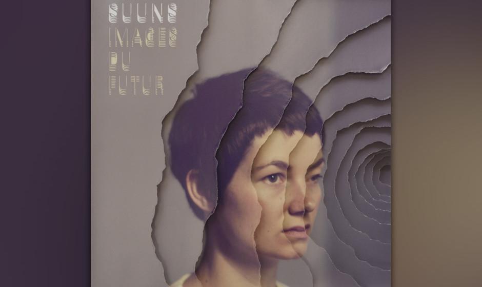 Suuns - 'Images Du Futur'