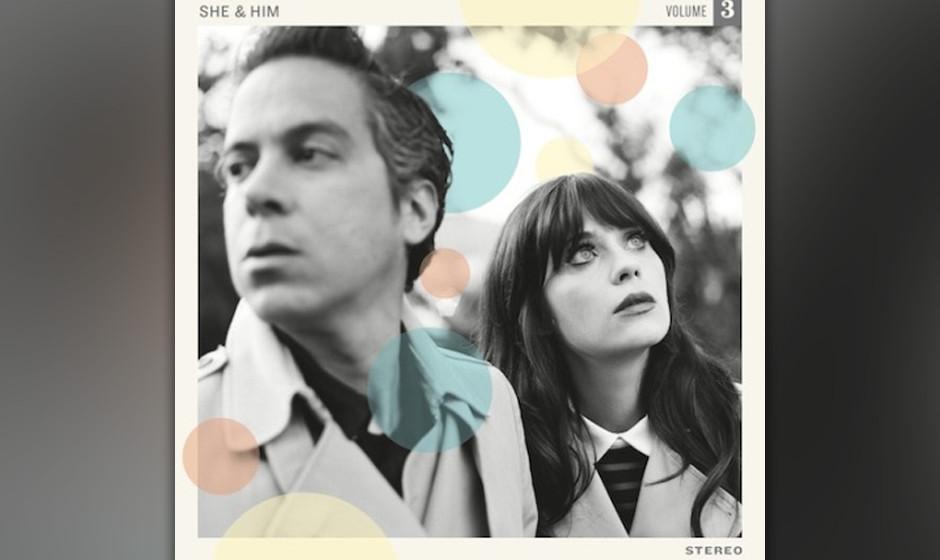 She & Him - Volume 3 (10.5.)
