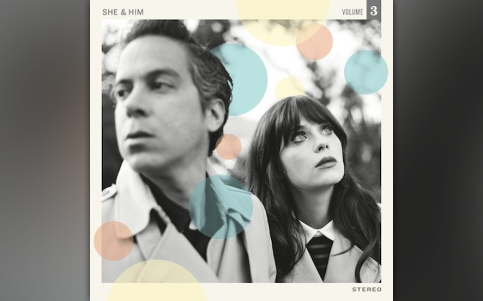 She & Him - Volume 3 (10.5.)
