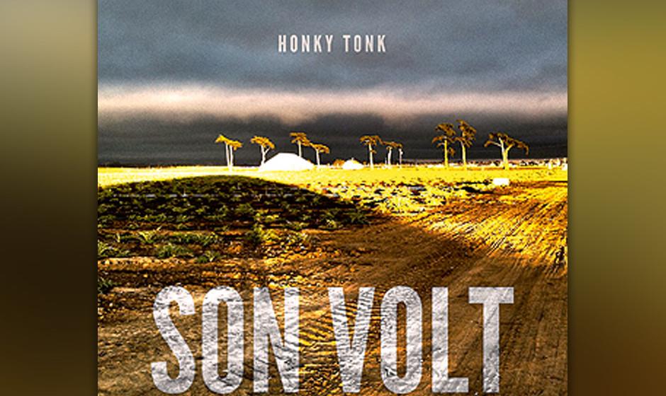 Son Volt - Honky Tonk
