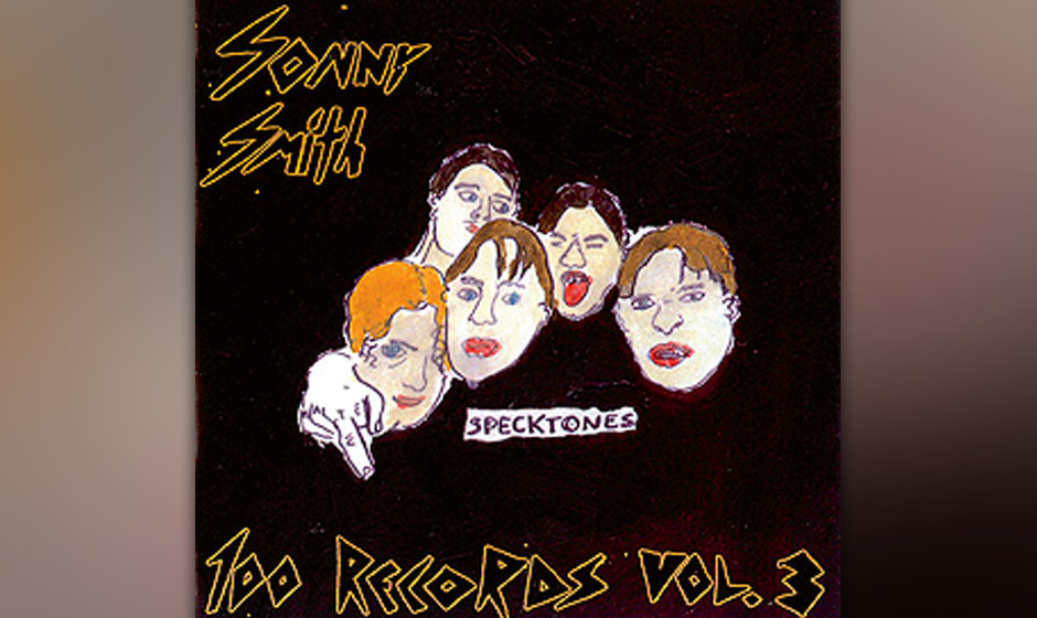 Sonny Smith - Sonny Smith's 100 Records Vol.3