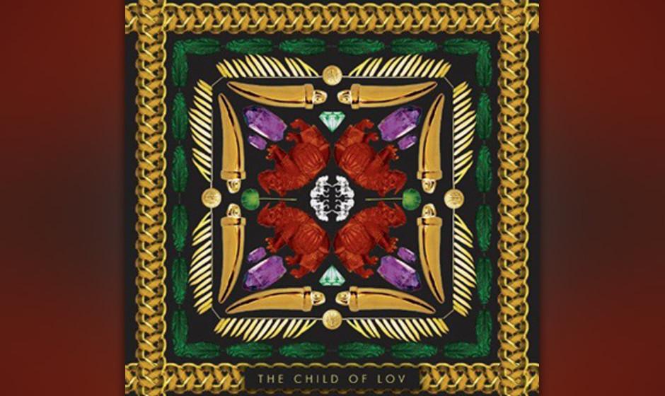 Child Of Lov - Child Of Lov (7.5.)