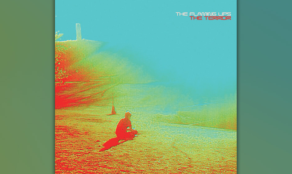 The Flaming Lips - The Terror (16.4.)