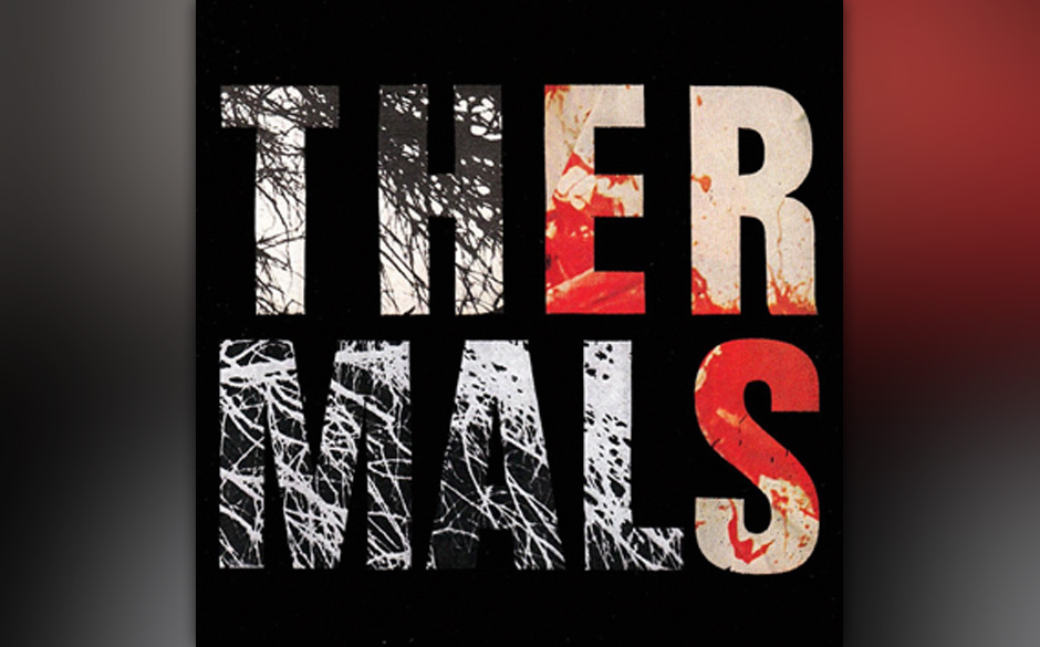 The Termals - Desperate Ground (12.04.)