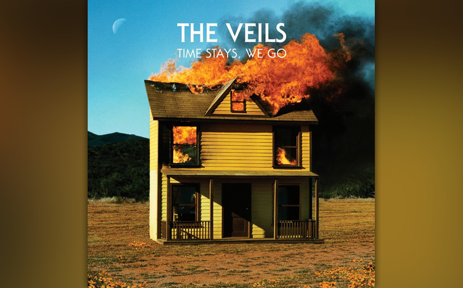 The Veils - Time Stays, We Go (26.4.)