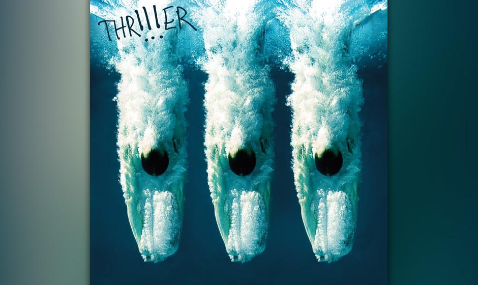 !!! - 'Thriller' (29.04.)