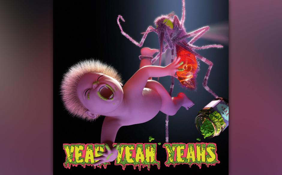 Yeah Yeah Yeahs - Mosquito (12.4.)