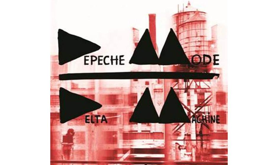 Depeche Mode - 'Delta Machine' (22.03.)