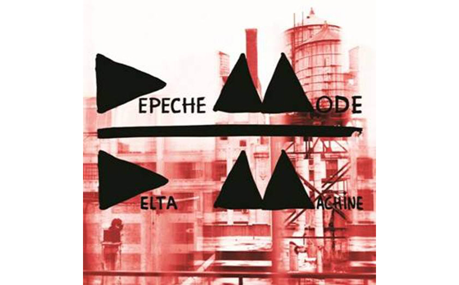 Depeche Mode - 'Delta Machine' (22.03.)