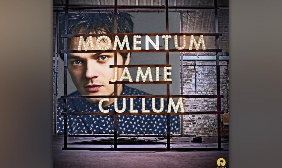 Jamie Cullum - Momentum (17.5.)