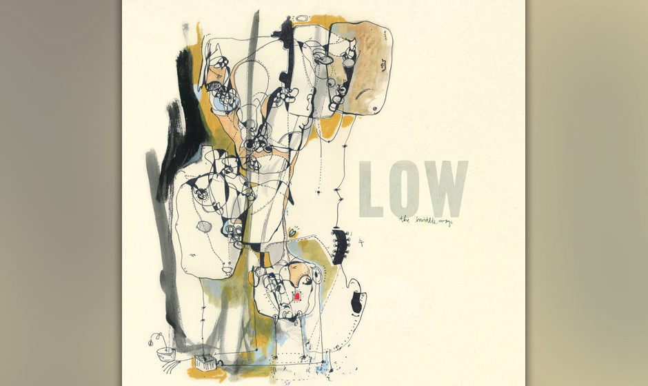 Low - 'The Invisible Way'